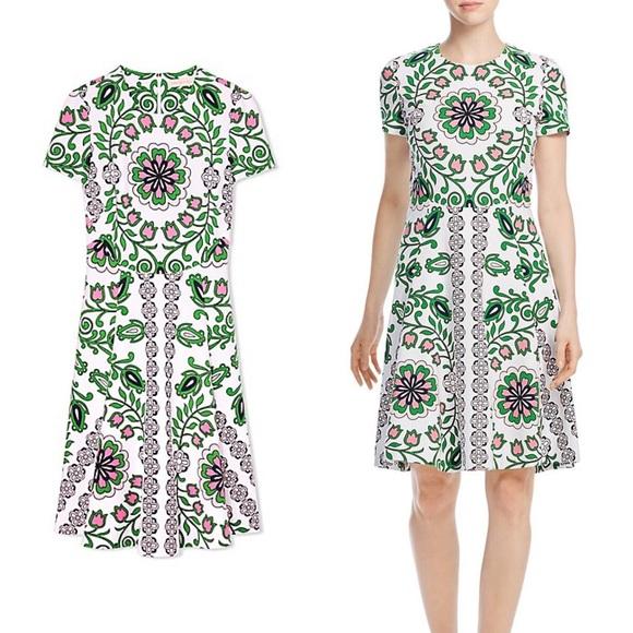 Garden Party Best Dresses